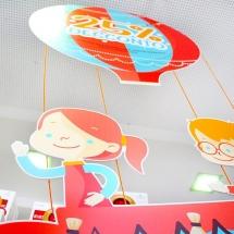 2019 Children's Day Illustration