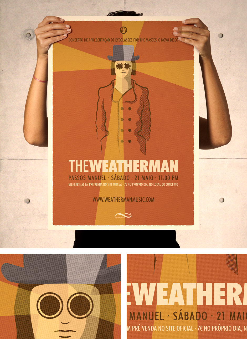 project-weatherman