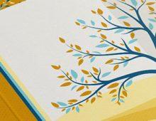 "Book Cover – ""O Lugar da Escrita II"""